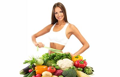 Эффективные жиросжигающие салаты рецепты